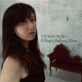 月野そら - I Don't Belong Here