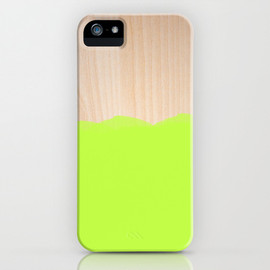 Society6 - Sorbet II iPhone & iPod Case