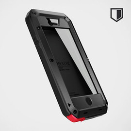 Premium Protection System for the iPhone