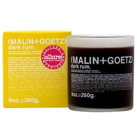 MALIN + GOETZ - Dark Rum Candle