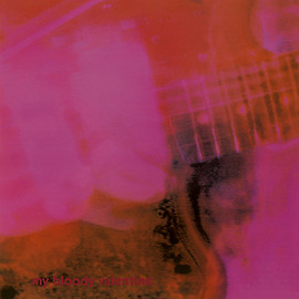 my bloody valentine - Loveless (LP) (2018)
