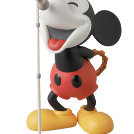 MEDICOM TOY - VCD MICKEY MOUSE (Singing Ver.)