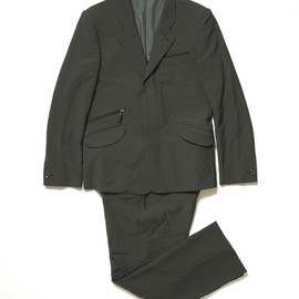 nonnative - Nylon Suit