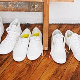 VANS - DQM × VANS SQUARE ONES PACK