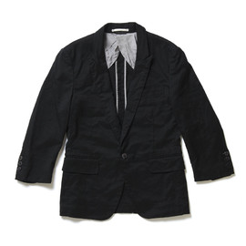 COMME des GARCONS HOMME PLUS - Three-Quarter Sleeve Jacket