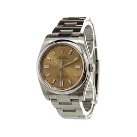 Rolex - Oyster Perpetual アナログ腕時計