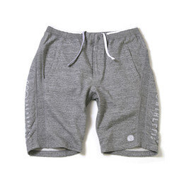 ONEHUNDRED ATHLETIC - 100A LOOPBACK SWEAT SHORTS