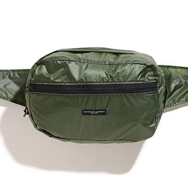 ENGINEERED GARMENTS - UL Waistpack-Olive