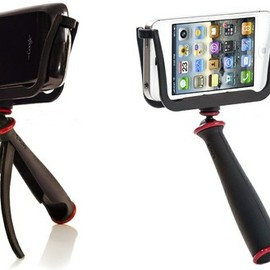 Charles Waugh - SlingShot - smartphone video/photo stabilizer