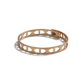 Madewell - Tracecraft Bangle