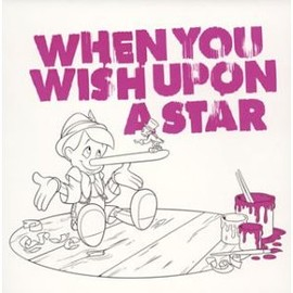 Various Artists - WHEN YOU WISH UPON A STAR