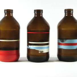 workerman - Upcycled bottles