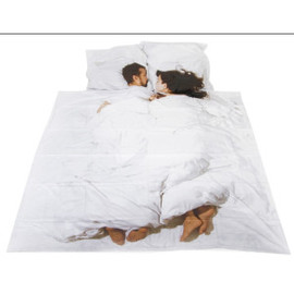 BLESS - BED SHEETS COUPLE