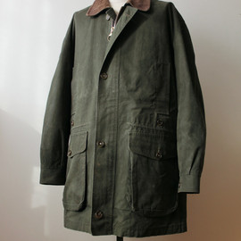 Barbour - The Endurance(ventile)