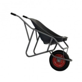 GELCHOP - Wheelbarrow & Bucket chair