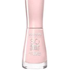 BOURJOIS - SO LAQUE GLOSSY