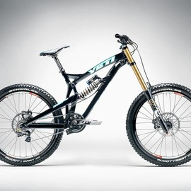 Yeti Cycles - The303 World Cup