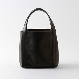 Steven Alan - LEATHER MINI TOTE BAG
