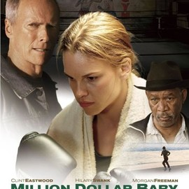 Clint Eastwood - Million Dollar Baby