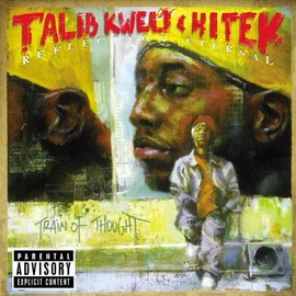 Talib Kweli & HITEK - Reflection Eternal