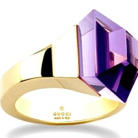 GUCCI - ring