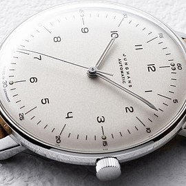 JUNGHANS - Max Bill By JUNGHANS Automatic 027/3502.00
