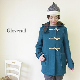 Gloverall - ダッフルコート MONTY