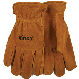 Kinco - UNLINED SUEDE COWHIDE