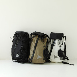 AND WONDER - AND WONDER 30L BACKPACK