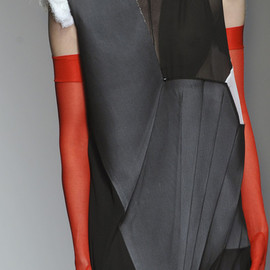 Central Saint Martins - Fall 2014- Details