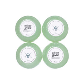 STUSSY Livin' GENERAL STORE - Baxter Wheel Soap 4P Set