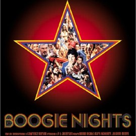Paul Thomas Anderson - Boogie Nights