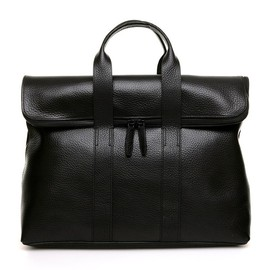3.1 PHILLIP LIM - AS13-0191 31 HOUR BAG BLACK