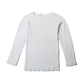 N.HOOLYWOOD - 43 pieces CREW NECK LONG SLEEVE