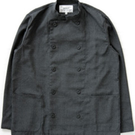 PEEL&LIFT - Military Chefs Jacket