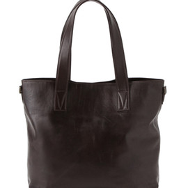 MOTHERHOUSE - Antique Leather Tote