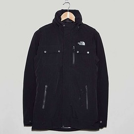 THE NORTH FACE - M65 Explorer Jacket - Black