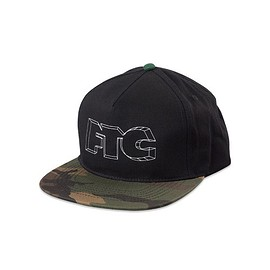 FTC - TRILOGY 5 PANEL (Camo)