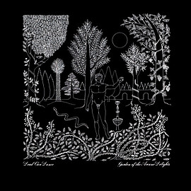 Dead Can Dance - Garden of the Arcane Delights - the John Peel Sessions