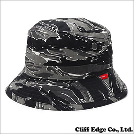 WTAPS - BUCKET HAT 02 HAT.COTTON.TWILL.GIP