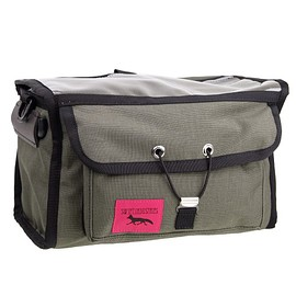 SWIFT INDUSTRIES - paloma handlebar bag (khaki)