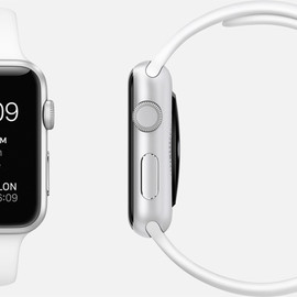 Apple - WATCH SPORT