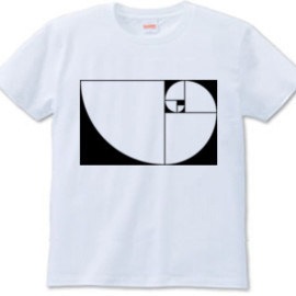 WALRUS - Golden Ratio Tシャツ
