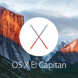 Apple - OS X 10.11  El Capitan