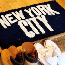 SECOND LAB - NEW YORK CITY MAT
