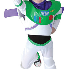 Toy Story - Child Buzz Lightyear Costume