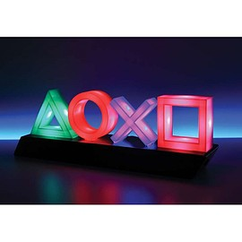 playstation - playstation icons light
