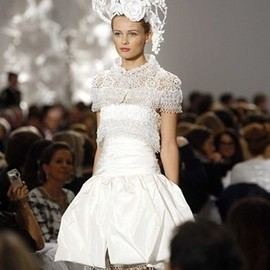 CHANEL - CHANEL |wedding dress