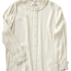 karen walker - A.M Shirt (cream)