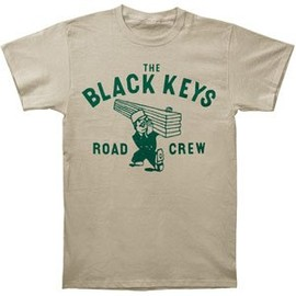 The Black Keys - T-shirts